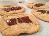 Thin Soft Cookies