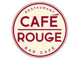 Cafe Rouge, London Leicester Square