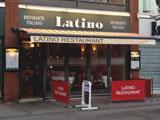 Latino, Woking