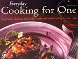 Everyday Cooking For One Book Review